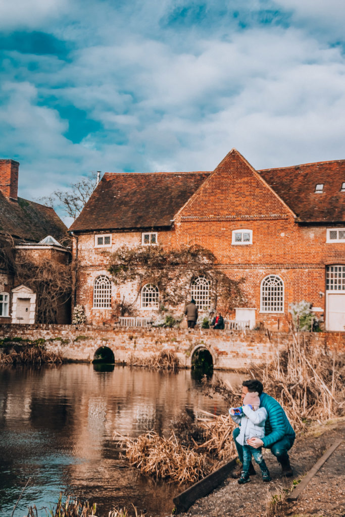 suffolk, constable country, travel with kids