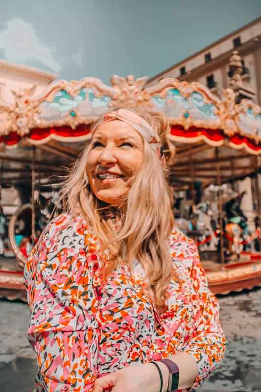 Carousel Florence