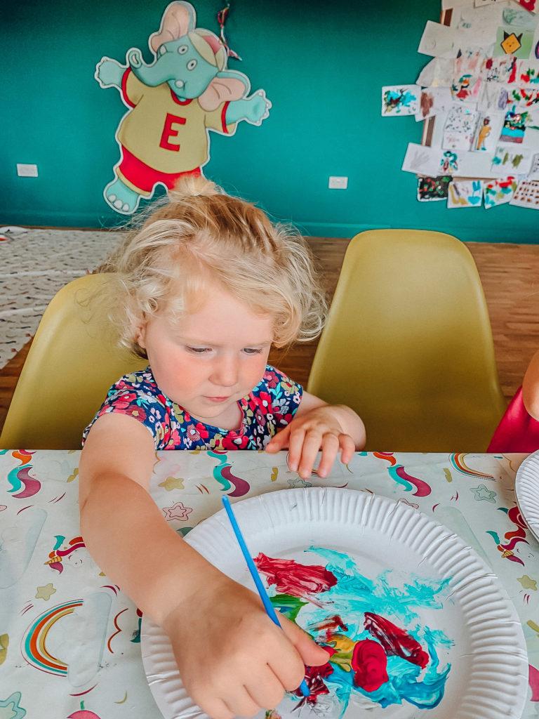Craft Club Hemsby Beach Holiday Park