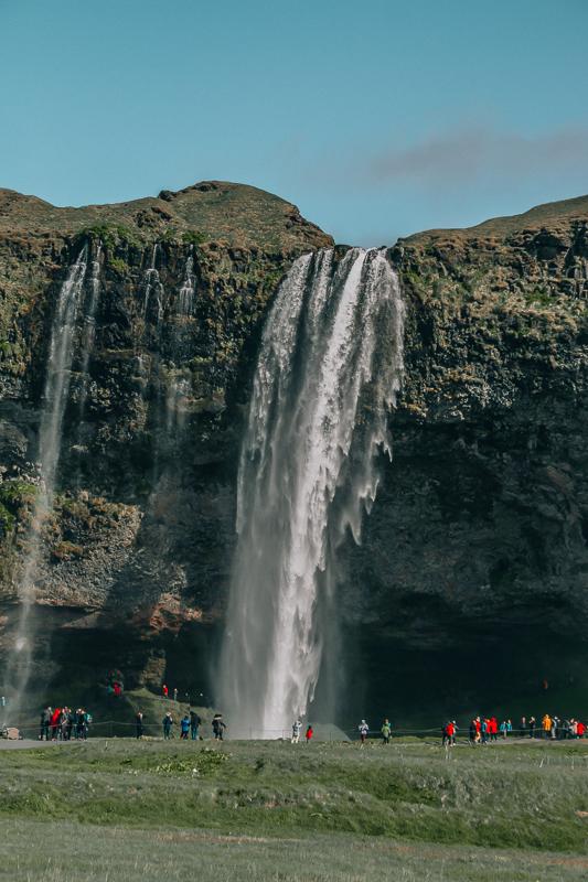SELJANDLOSS Iceland