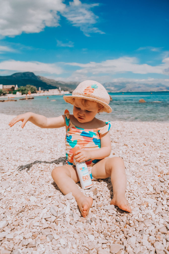 Travel Checklist, Travelling with Kids