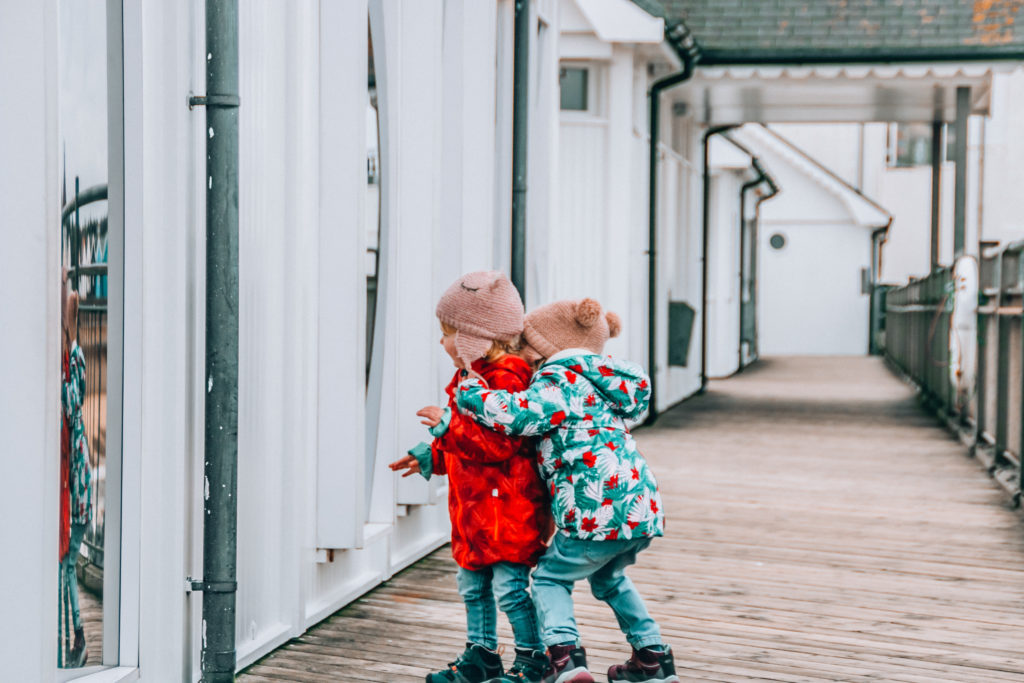 suffolk, southwold, travel with kids