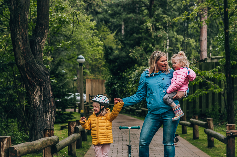 Center Parcs Sherwood Forest