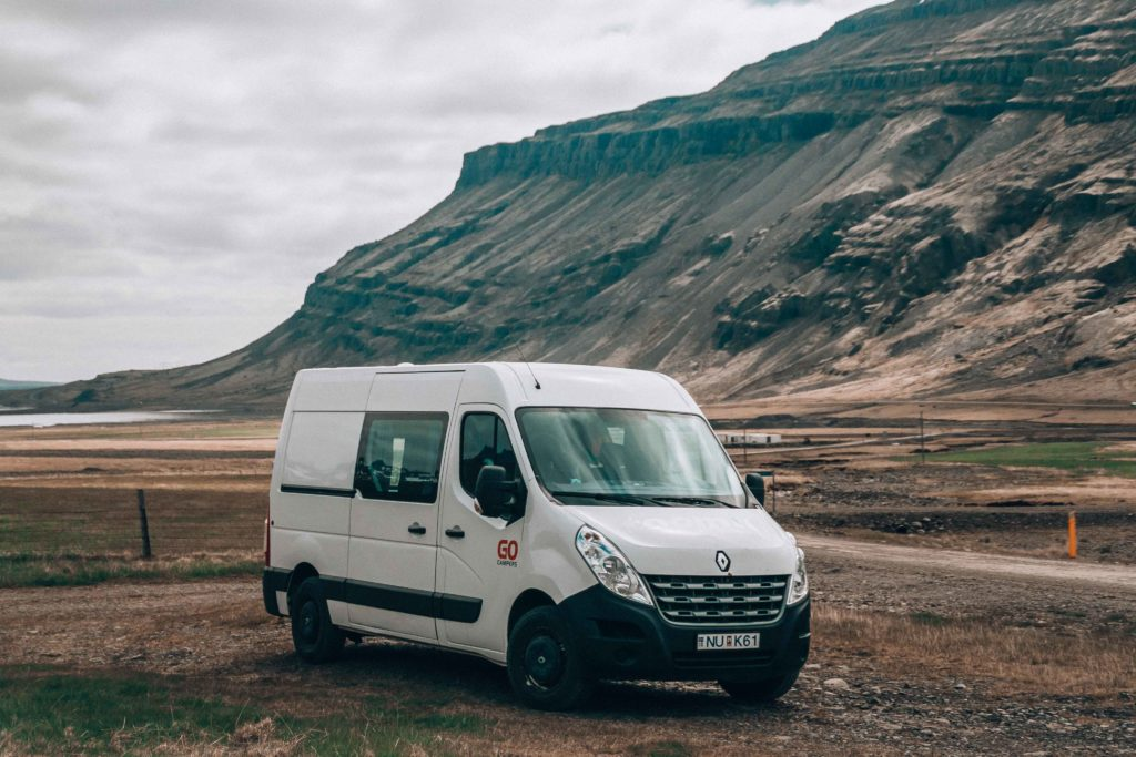 Iceland Go Campers