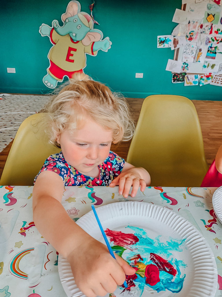 Craft Club Hemsby Beach Holiday Park
